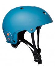 Kask na rolki Varsity Blue K2 niebieski