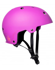 Kask na rolki Varsity Purple K2 fioletowy