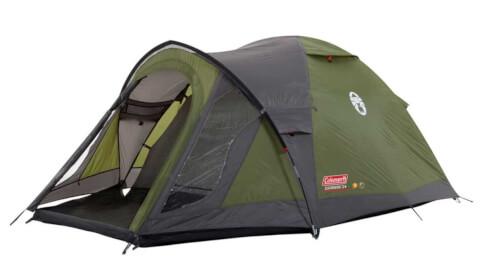 Namiot turystyczny Darwin 3 Plus Coleman