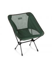 Krzesło turystyczne składane Chair One Forest Green Helinox zielone
