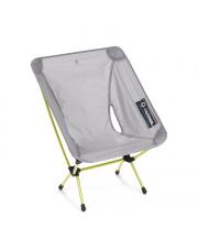 Krzesło turystyczne składane Chair Zero Grey Helinox szare