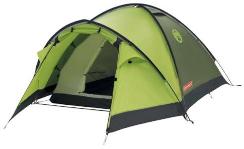 Namiot turystyczny dla 3 osób Monviso 3 Coleman