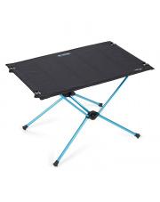 Stolik turystyczny składany Table One Hard Top Black Helinox czarny