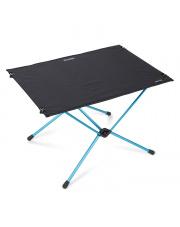 Stolik turystyczny składany Table One Hard Top L Black Helinox czarny