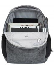 Plecak antykradzieżowy Pacsafe MetroSafe LS350 Grey
