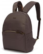 Plecak damski antykradzieżowy Pacsafe Stylesafe Mocha