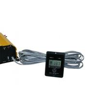 Wyświetlacz LC Remote LCD Haba