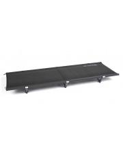 Materac do łóżka polowego z termoizolacją Insulated Pad for Cot One Helinox czarne