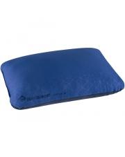 Turystyczna poduszka piankowa Foam Core Pillow Large niebieska Sea To Summit