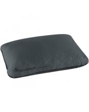 Turystyczna poduszka piankowa Foam Core Pillow Large szara Sea To Summit