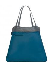 Torba na zakupy Ultra-Sil Shopping Bag 25l Sea to Summit granatowa