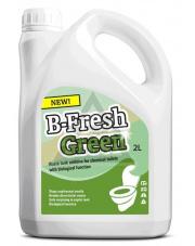Płyn do toalet turystycznych B-Fresh Green 2l Thetford