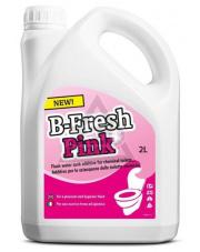 Płyn do toalet turystycznych B-Fresh Pink 2l Thetford