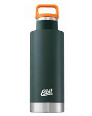 Butelka termiczna Sculptor Insulated Bottle 1000 ml forest green Esbit