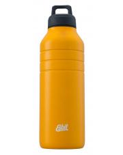Wytrzymała butelka na wodę Majoris Drinking Bottle Esbit Yellow 1000 ml