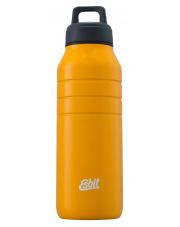 Wytrzymała butelka na wodę Majoris Drinking Bottle Esbit Yellow 680 ml