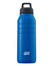 Wytrzymała butelka na wodę Majoris Drinking Bottle Esbit Blue 680 ml