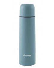 Termos turystyczny Wilbur Vacuum Flask M 0,75l blue shadow Outwell