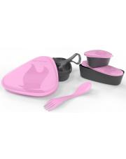 Pojemnik obiadowy LunchKit Pink Light My Fire