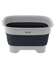Miska do mycia naczyń Collaps Wash Bowl w/drain navy night Outwell
