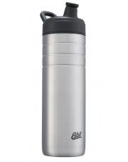 Butelka sportowa Majoris Sports Drinking Bottle 800ml steel Esbit