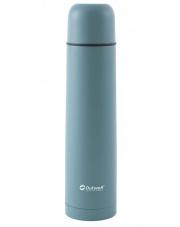 Termos turystyczny Wilbur Vacuum Flask L 1l blue shadow Outwell