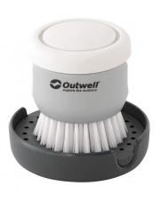 Dozownik na mydło ze szczoteczką Kitson Brush w/Soap Dispenser Outwell