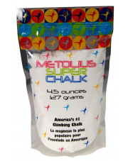 Magnezja w proszku Super Chalk 4,5 oz (127 g) Metiolus