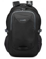 Plecak miejski antykradzieżowy Venturesafe G3 25L Black Pacsafe