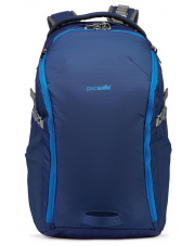 Plecak miejski antykradzieżowy Venturesafe G3 32l Lakeside Blue Pacsafe