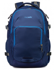 Plecak miejski antykradzieżowy Venturesafe G3 28l Lakeside Blue Pacsafe