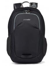 Plecak miejski antykradzieżowy Venturesafe G3 15l Black Pacsafe