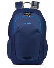 Plecak miejski antykradzieżowy Venturesafe G3 15l Lakeside Blue Packsafe