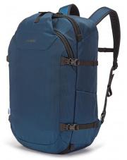 Plecak turystyczny antykradzieżowy Venturesafe EXP045 Econyl Ocean Pacsafe