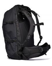 Plecak antykradzieżowy Venturesafe EXP55 travel pack Black Packsafe
