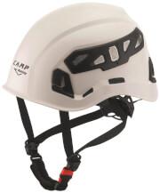 Kask przemysłowy Ares Air Pro CAMP biały