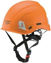Kask przemysłowy CAMP Ares pomarańczowy