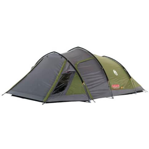 Namiot turystyczny 4 osobowy Tasman 4 Coleman