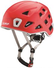 Kask wspinaczkowy Storm typ EPS rozmiar S CAMP czerwony