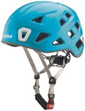 Kask wspinaczkowy Storm typ EPS rozmiar S CAMP niebieski
