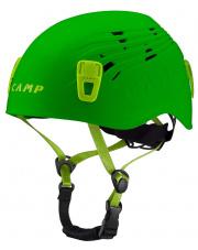 Kask wspinaczkowy Titan Large zielony CAMP