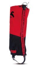 Wytrzymałe Stuptuty Mount rozmiar S Boreal, kolor czerwony