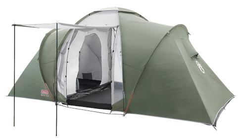 Namiot rodzinny dla 6 osób Ridgeline 6 Plus Coleman