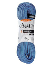 Lina dynamiczna Joker Soft Unicore 9,1 mm x 60 m Dry Cover Blue Beal