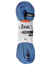 Lina dynamiczna Joker Soft Unicore 9,1 mm x 70 m Dry Cover Blue Beal