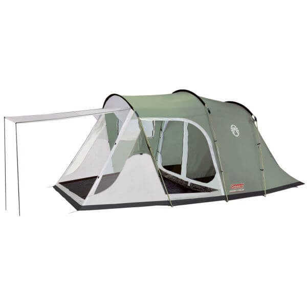Namiot rodzinny Lakeside 4 Deluxe Coleman
