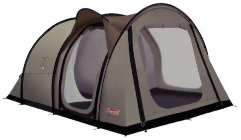 Namiot turystyczny MacKenzie 4 Coleman