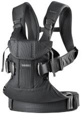 Ergonomiczne nosidełko BabyBjorn One Air czarne