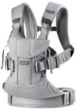 Ergonomiczne nosidełko BabyBjorn One Air srebrne