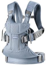 Ergonomiczne nosidełko BabyBjorn One Air 3D mesh niebieski